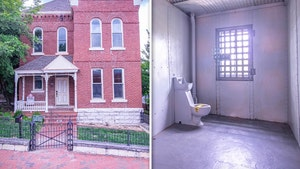 Old Missouri Jail Getting Major Interest on Housing Market