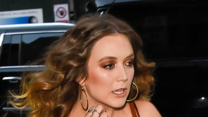 Cops Called to Billie Lourd's Home Over Construction Worker Shooting