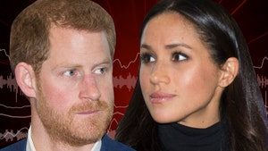 Prince Harry Hid Meghan Markle Relationship with Secret Supermarket Run