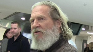 Jeff Bridges Says Cancer Is in Remission, Also Had COVID