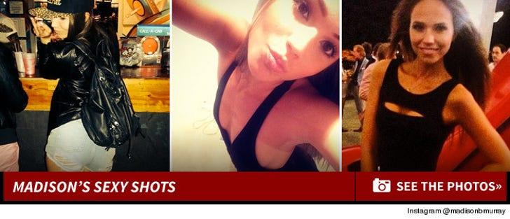 Madison Murray's Sexy Instagram Pics