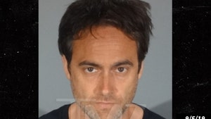 Stuart Townsend Won't Be Charged for Felony Domestic Violence