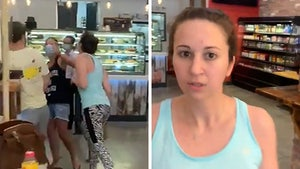 NYC Woman Coughs on Bagel Patron After Being Called Out for No Mask