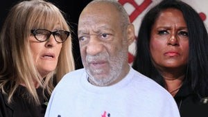 Bill Cosby Accusers Claim He's Still Dangerous After Overturned Conviction