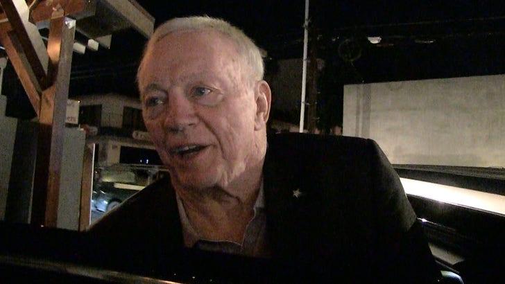 Jerry Jones Says Dak Prescott's 'Doing Fine,' Could Play In Game Now.jpg