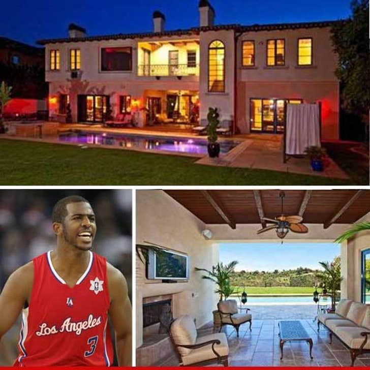Avril Lavigne House For Sale Photo Gallery