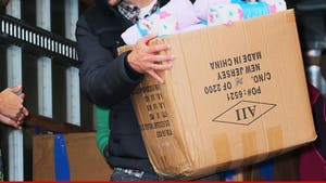 Justin Timberlake Volunteers for Hurricane Sandy Relief