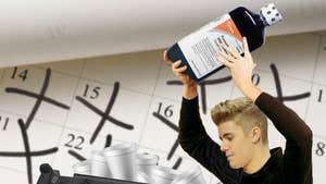 Justin Bieber -- Off the Sizzurp!