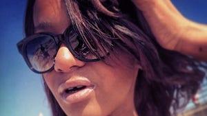 Bobbi Kristina Funeral -- Brown Family Suspicious Houstons Will Sneak Pic of Body