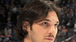 NHL's Daniel Carcillo Says He Was Violently And Sexually Hazed In OHL