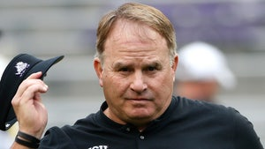 TCU Football Coach Gary Patterson Apologizes For Using N-Word, 'Unacceptable'