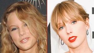 Taylor Swift -- Good Genes or Good Docs?!