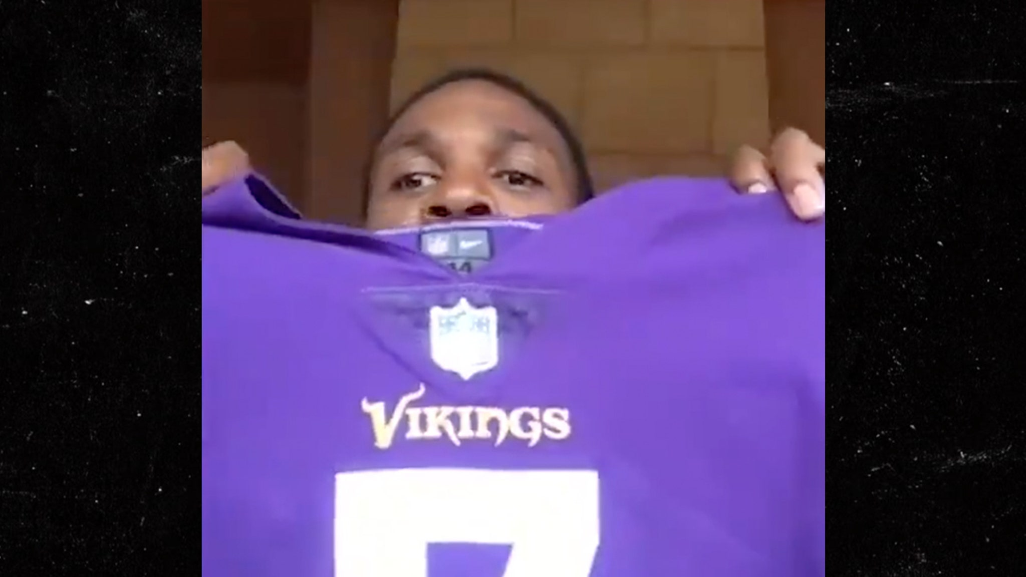 Patrick Peterson Pays Off Teammate With Sweet Donation To Take ...