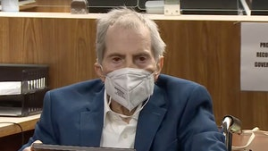 Robert Durst Murder Trial Resumes Despite His Lawyers' Health Concerns