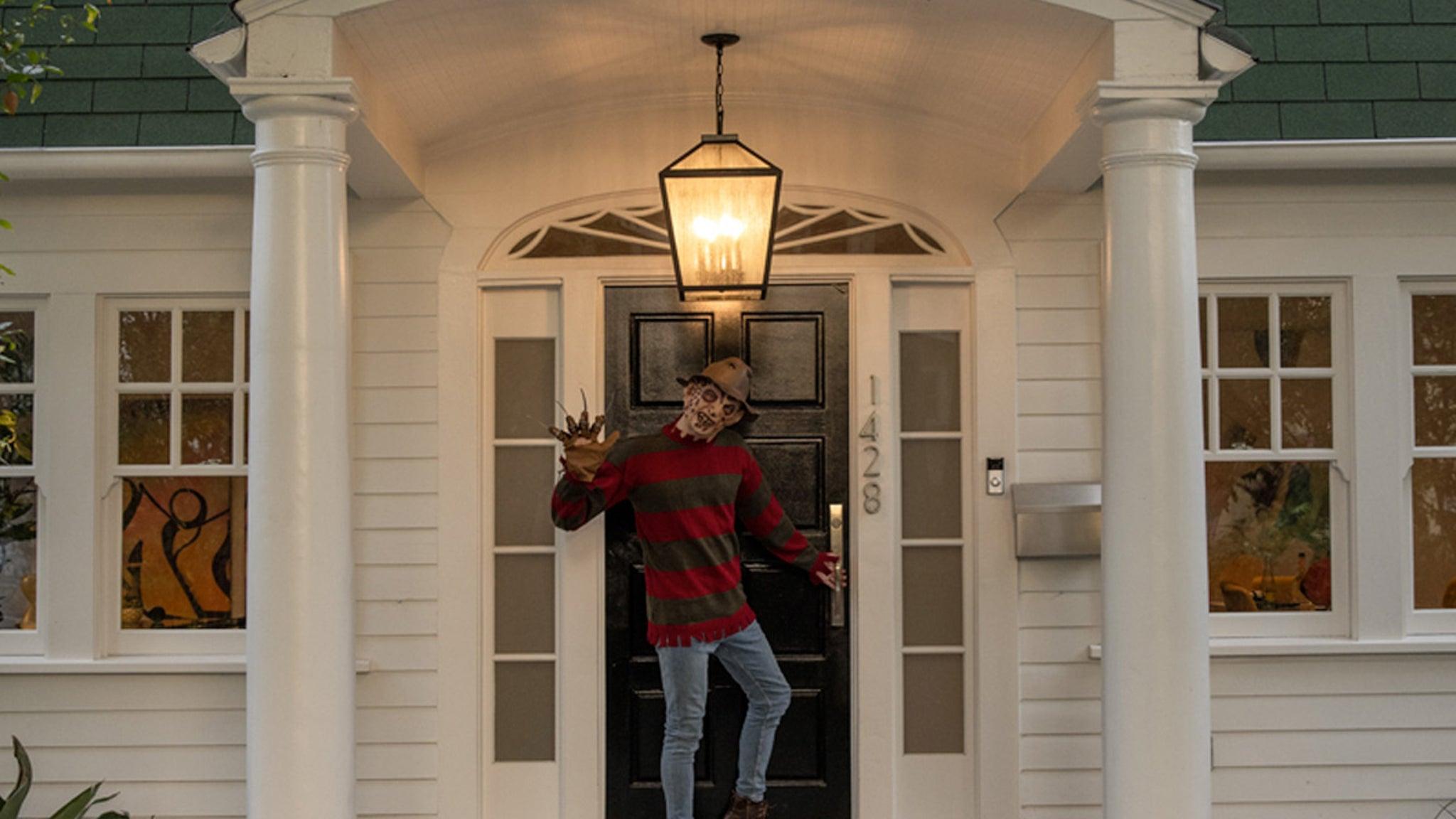 'Nightmare On Elm Street' House For Sale Until Halloween