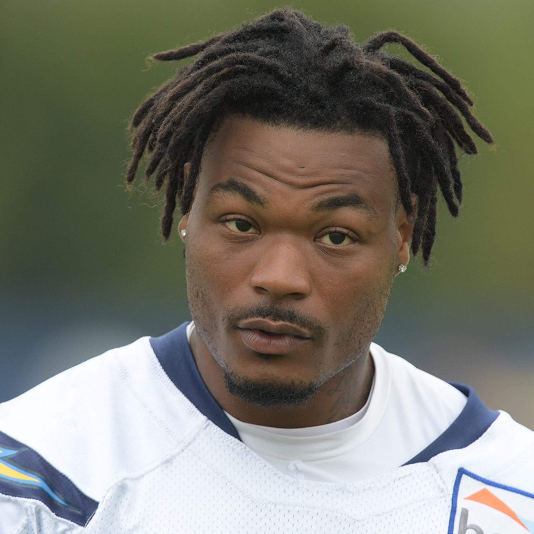 Derwin James Robber Gets 9 Years In Prison For Jacking DB's Rolex