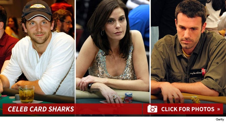 Celeb Card Sharks -- You Bet!