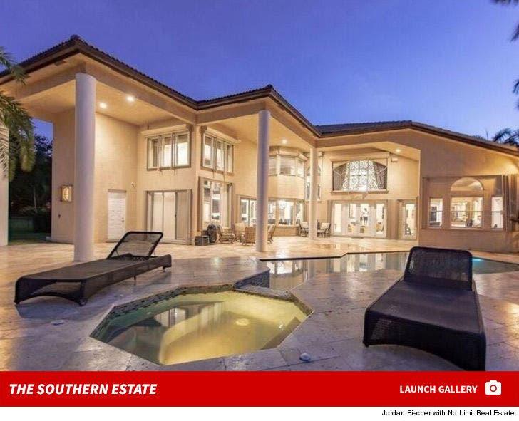 Mario Williams -- Florida Home for $ALE!