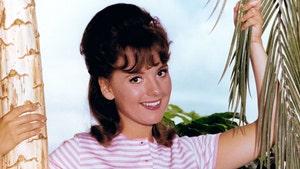 'Gilligan's Island' Star Dawn Wells Suffering Financially After Surgeries