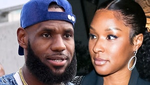 LeBron James Pens Birthday Love Note to Wife From NBA Bubble