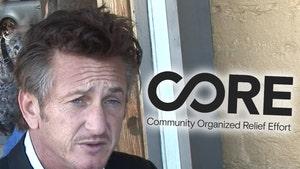 Sean Penn Rips Anonymous Whistleblowers for Blasting Vaccine Effort