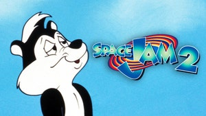 Pepe Le Pew Axed from 'Space Jam' Sequel, Even Before Controversy