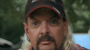 Joe Exotic Says the Year Since 'Tiger King' Dropped Has Been 'Hell'