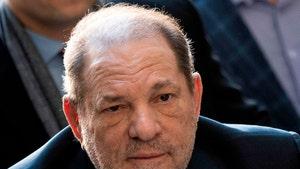 Harvey Weinstein Appeals Rape Conviction Claiming Biased Jury, Unfair Trial