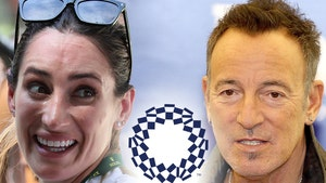 Bruce Springsteen's Daughter Makes Team USA Olympic Equestrian Team