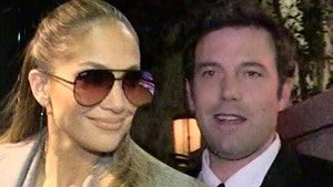 J Lo & Ben Affleck Pack on PDA on French Yacht Ride for Her Birthday