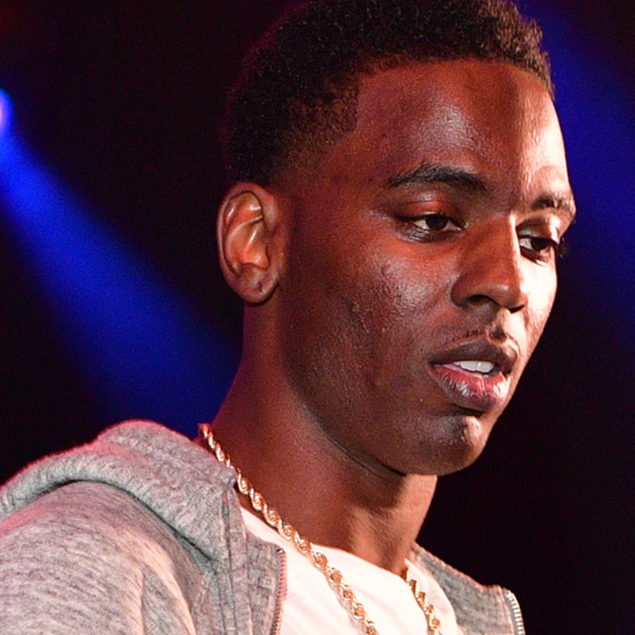 Young Dolph Gets Jacked for Nearly $500k in Cash and Jewelry