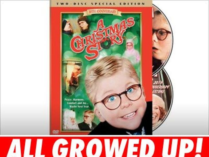 A Christmas Story Kid Now.The Kid From A Christmas Story Memba Him