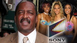 Destiny's Child -- Beyonce's Dad Hawking Biopic ... Sony Hack Reveals