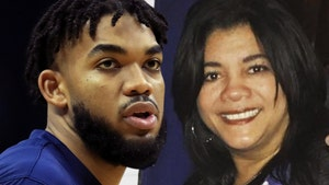 Karl-Anthony Towns' Mom Still In ICU And Needs Prayers, Says John Calipari