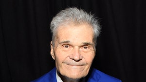 Actor Fred Willard Dead at 86