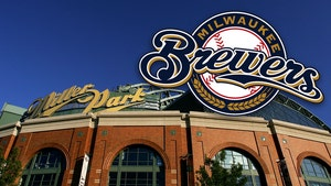Milwaukee Brewers Boycott Game Against Reds, Mariners Opt Out Too