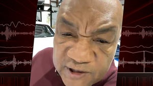 George Foreman Says He'll Train Nate Robinson To Beat Jake Paul In Boxing Rematch