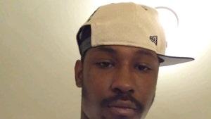 Rayshard Brooks Estate Sues Atlanta, Cops Over His Shooting Death