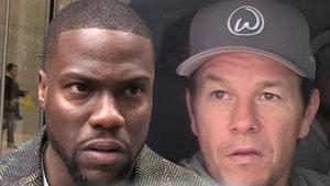Kevin Hart, Mark Wahlberg Crew Member Suffers Horrific Fall on Netflix Movie Set