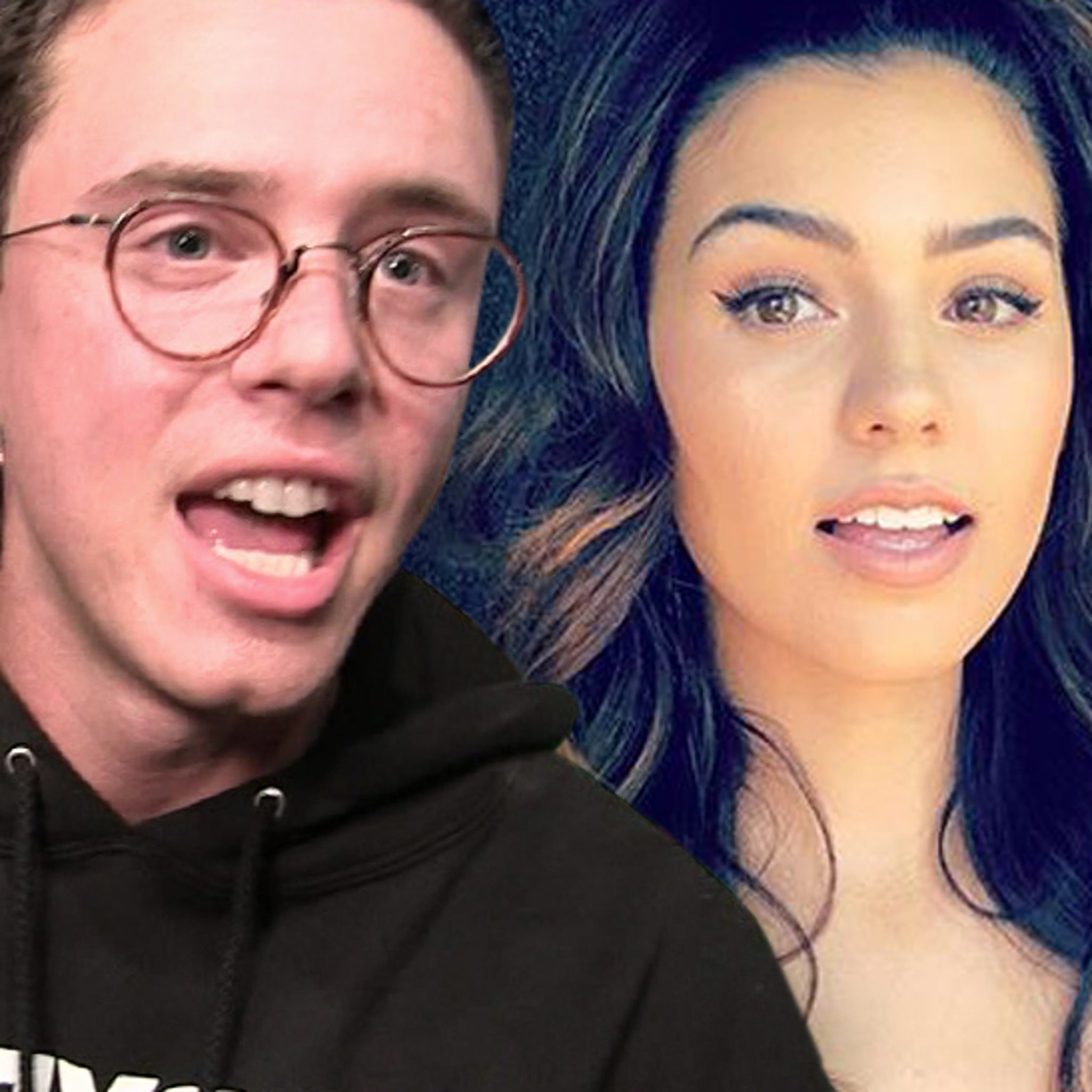 Logic Officially Divorced, He Gets the House and She Gets