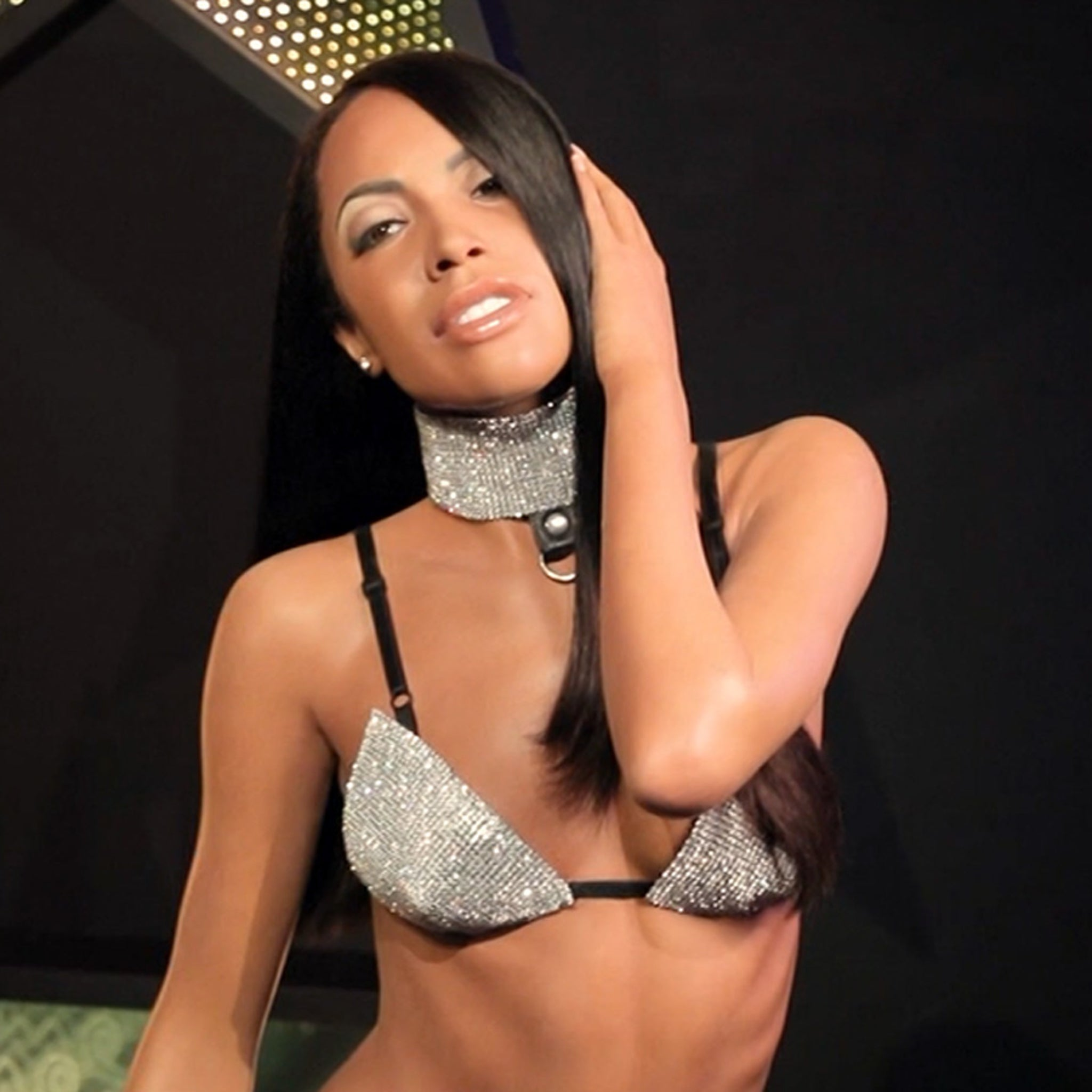 Aaliyah Immortalized With New Wax Figure at Madame Tussauds