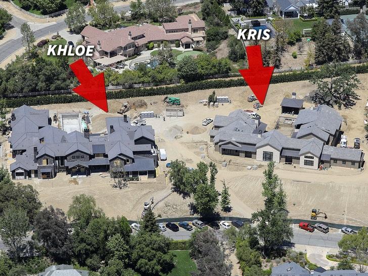 Khloe Kardashian Fansite f8c077004a7f4447806ff0d29f3e00bd_md Kris Jenner, Khloe Kardashian Paid $37M for Side-by-Side Hidden Hills Mansions