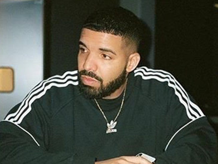 Drake Admits to Fathering a Son in Tracks on New Album