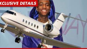 Soulja Boy Drops $55 MILLION on Private Jet