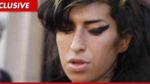 Amy Winehouse's Family Never Mentioned Prescription Rx