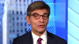 ABC's George Stephanopoulos Tests Positive for the Coronavirus