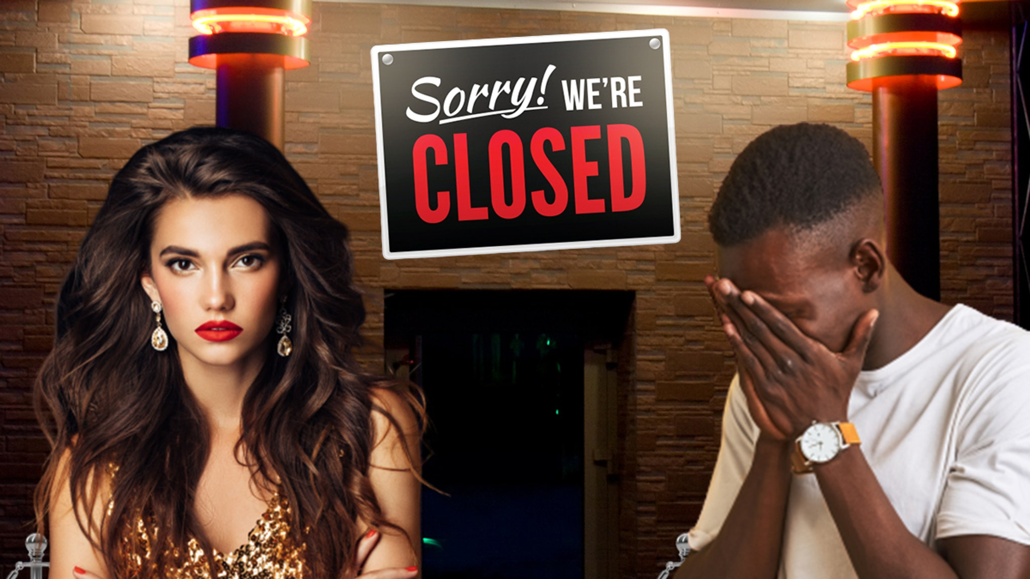 Hollywood Bar & Club Scene on Verge of Collapse After New Closure - TMZ thumbnail