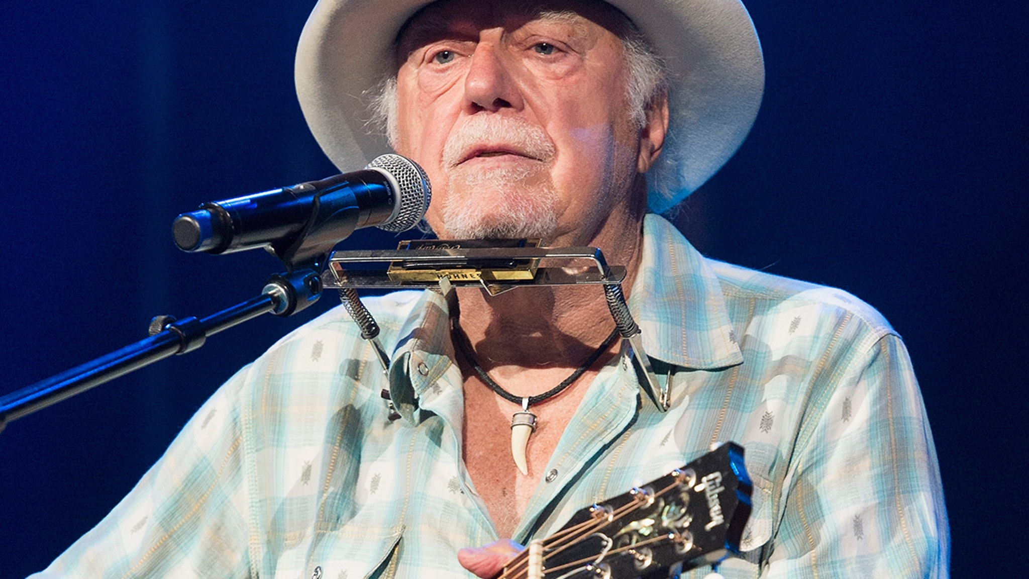 'Mr. Bojangles' songwriter Jerry Jeff Walker Dead at 78