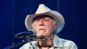 'Mr. Bojangles' Songwriter Jerry Jeff Walker Dead At 78