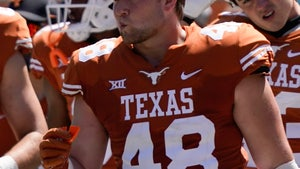 Sam Ehlinger's Brother, UT Linebacker Jake Ehlinger, Found Dead Near Campus